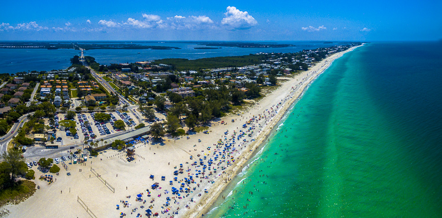 4 Hidden Cheap Beach Destinations On The Gulf Coast