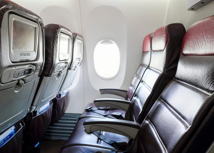 This Airline Just Made Its Economy Seats Bigger