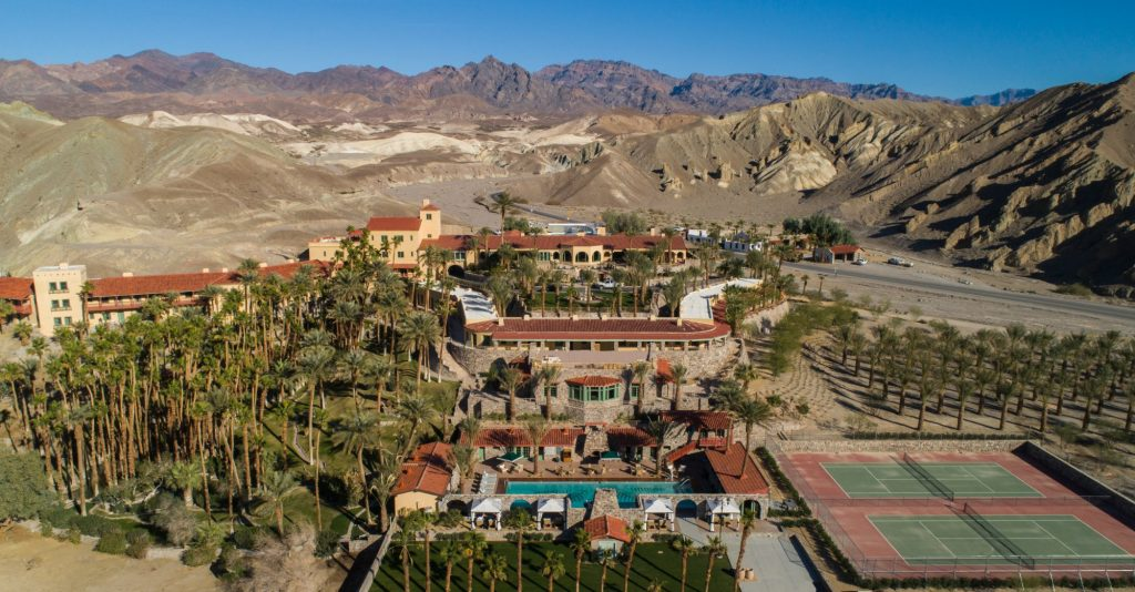10 Incredible National Park Lodges In The U S And The