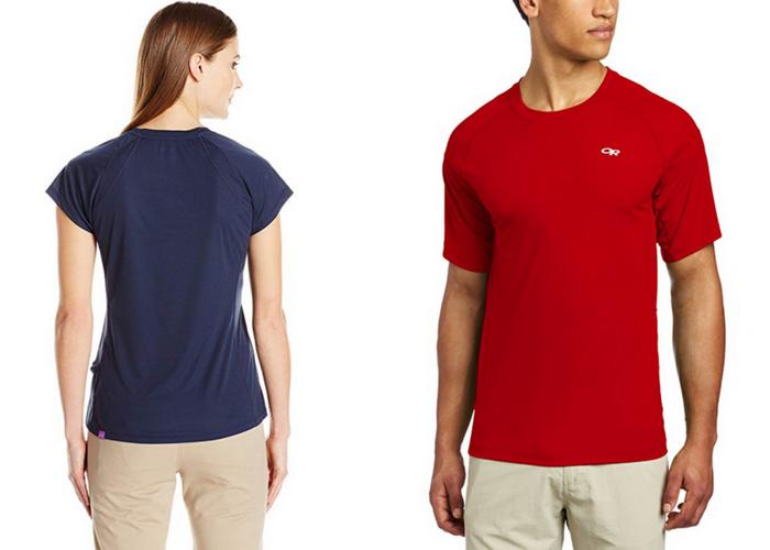 outdoor research shirt