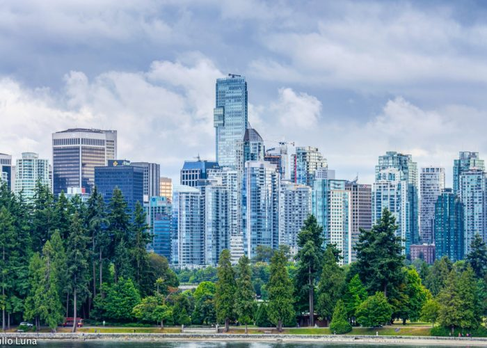 How to Do a Weekend in Vancouver