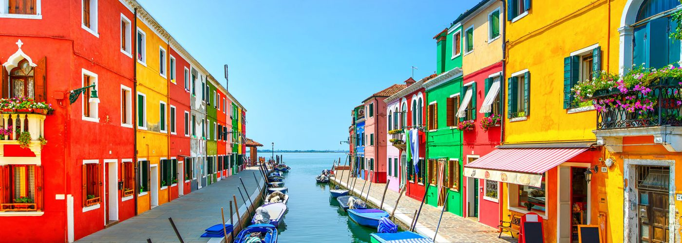 The Worlds 11 Most Colorful Cities And Towns Smartertravel