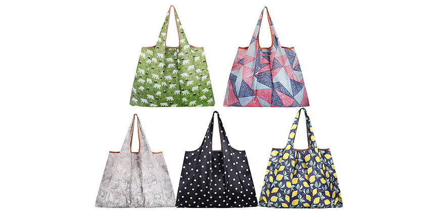 product image of reusable bags