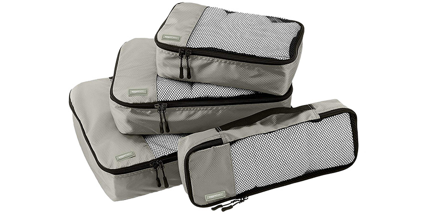 Product image of packing cubes