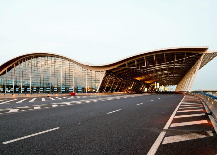shanghair airport