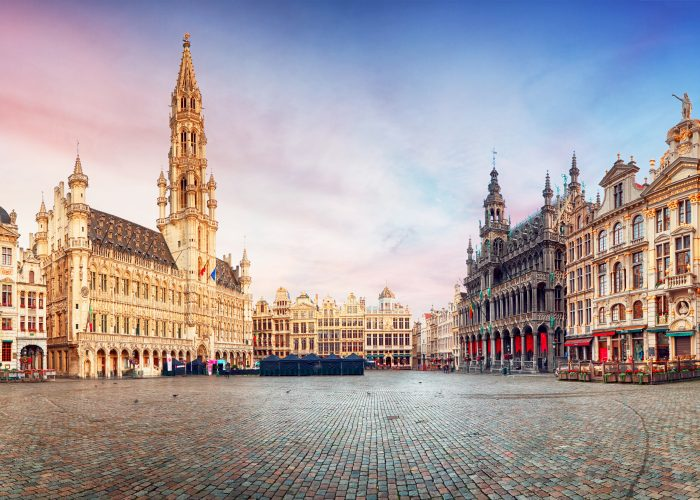 Tipping in Belgium: The Belgium Tipping Guide