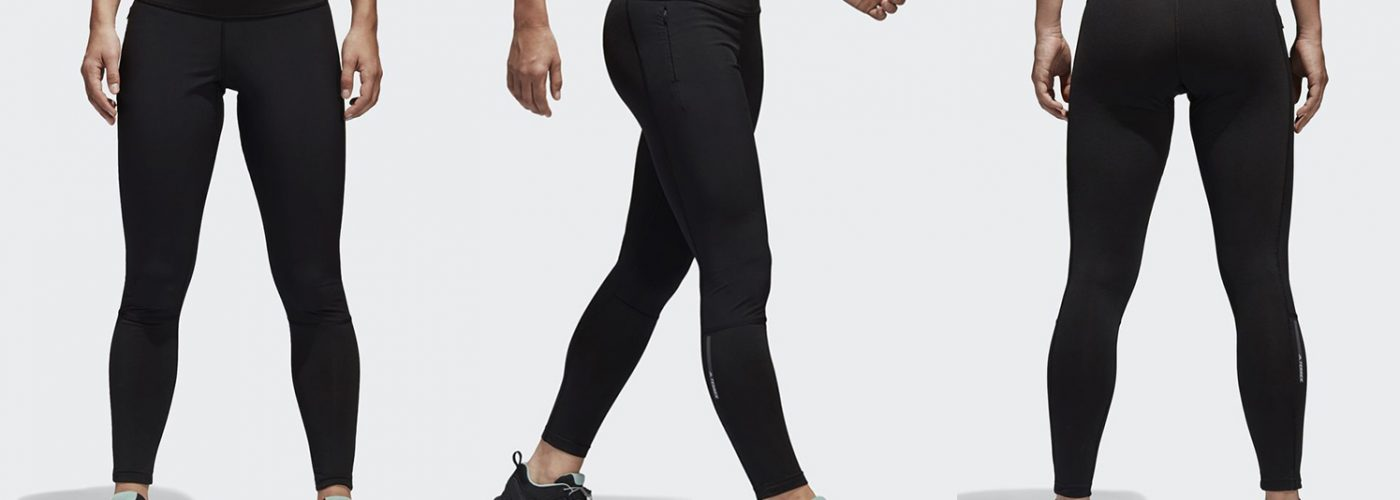 Adidas Outdoor Terrex Leggings