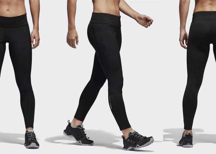 Adidas Outdoor Terrex Leggings