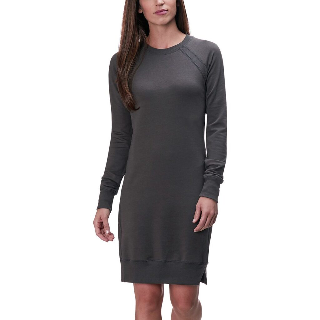 Basin and range uptown crew dress