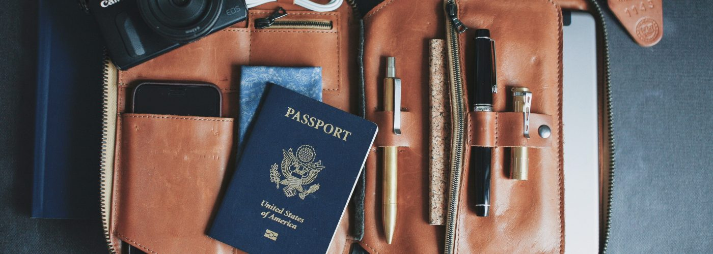 The Essential International Packing List SmarterTravel