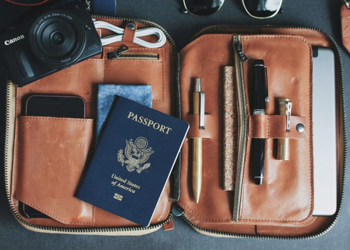 The Essential International Packing List