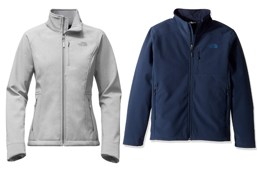 North face apex bionic 2 jacket.
