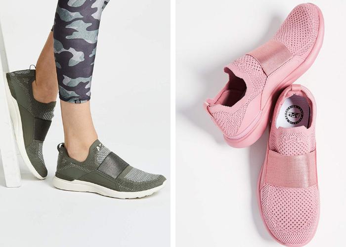 comfortable lightweight sneakers apl brand