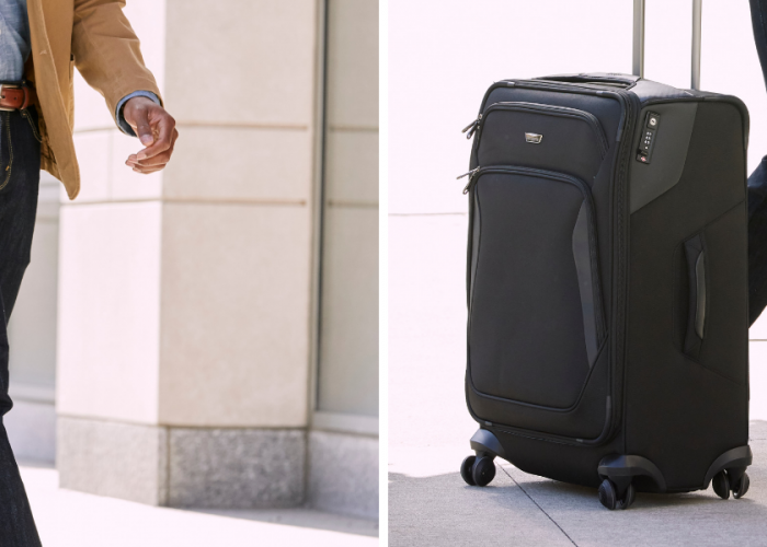 Editors' Choice Awards: Best New Carry-on Luggage 2018