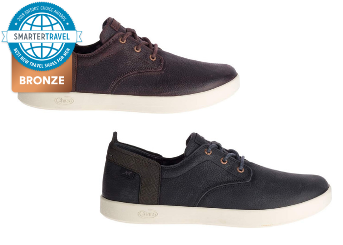 Editors Choice Awards The Best New Travel Shoes For Men 2018
