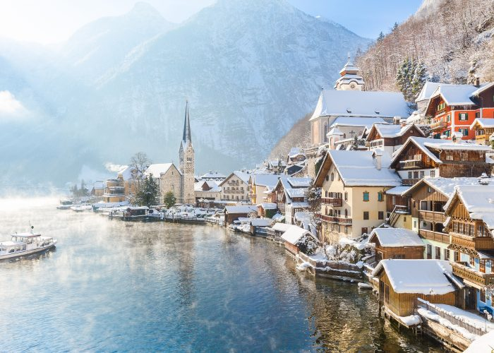 9 Insanely Affordable Winter Vacations for 2018-19