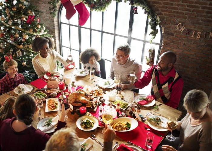 10 Strategies to Survive Staying With Family Over the Holidays