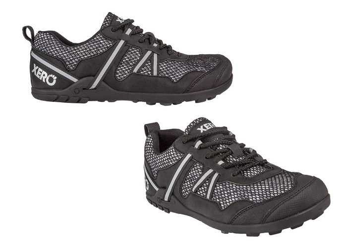 f8ede96bc Billed as barefoot trail running shoes, the Xero TerraFlex didn't, at first  glance, seem like an ideal travel shoe. But tested revealed otherwise.