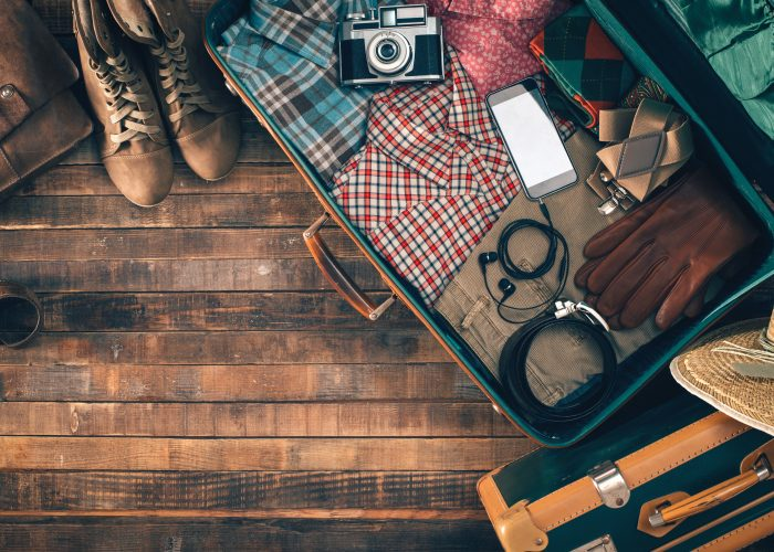 How to Pack a Suitcase: The Ultimate Guide