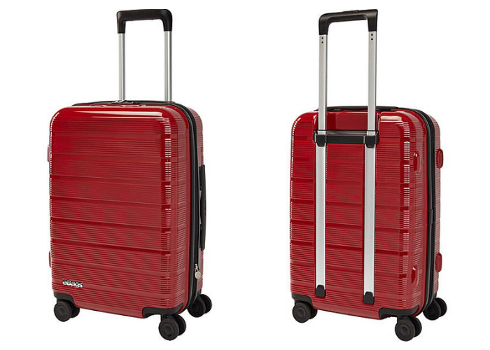 eBags Fortis Pro Traveler Hardside Spinner Carry-On