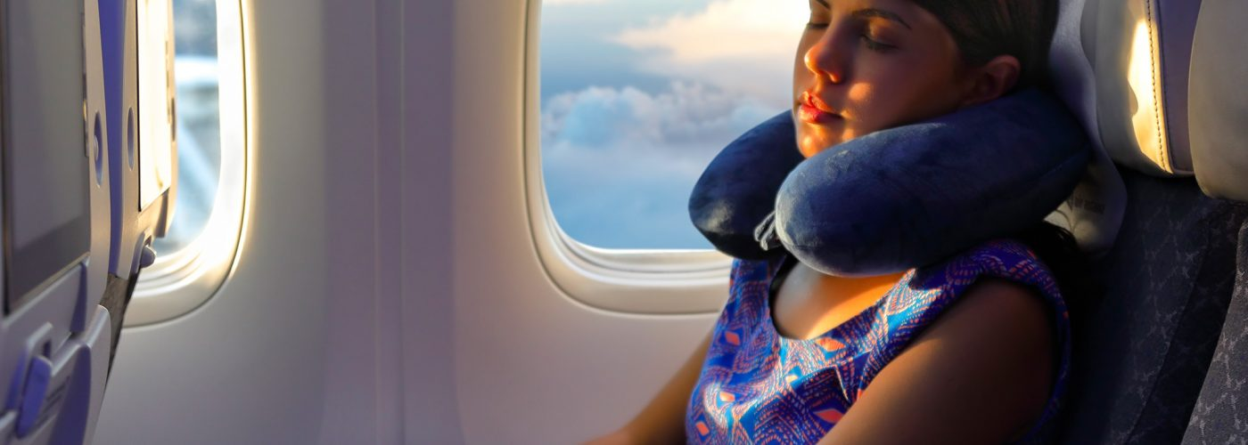 8 Neck Pillows That Won T Embarrass You On The Plane