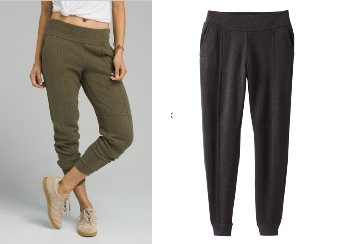 11 Cozy Sweatpants You Won't Be Ashamed to Wear in Public