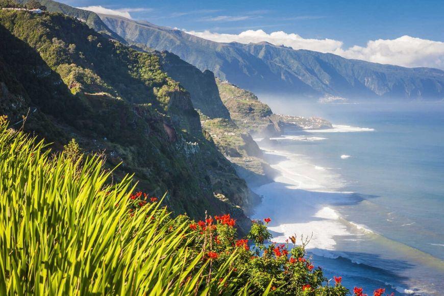 Exodus Madeira Portugal Hiking Excursion