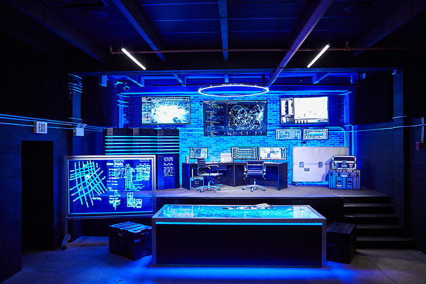 Fast & Furious - Supercharged Universal Studios Florida
