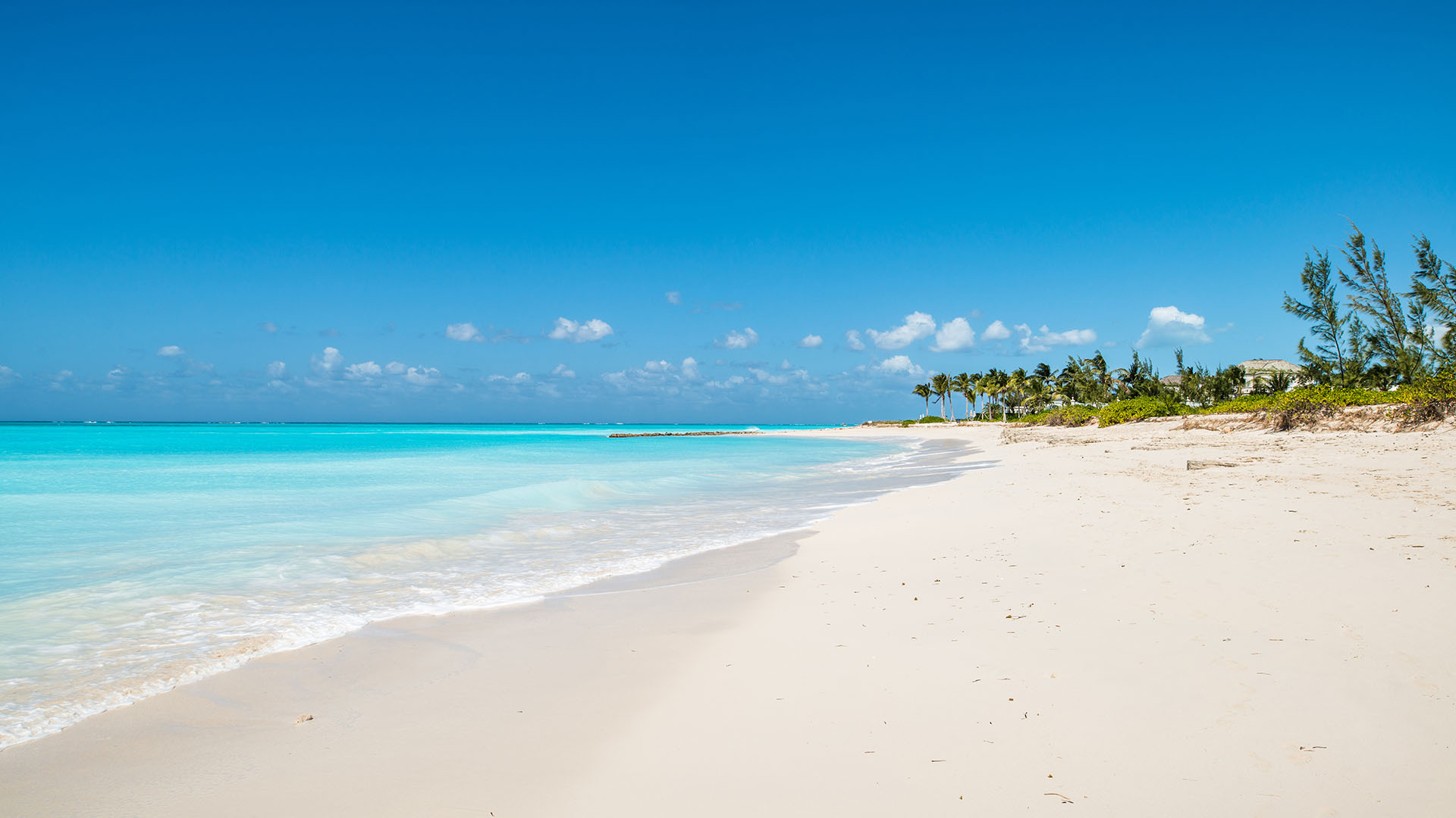 Caribbean Beaches For A Relaxing Escape