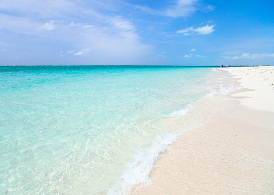 Caribbean Beaches For A Relaxing Escape
