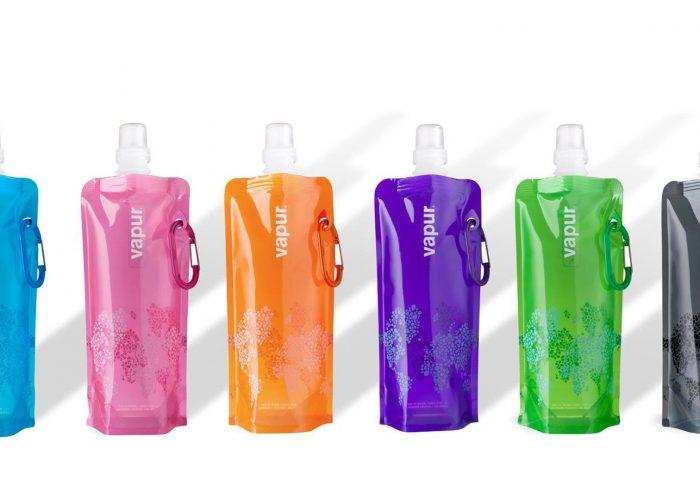 Vapur 0.5 Litres Anti-Bottle