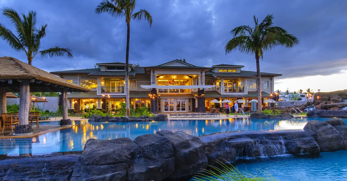 7 Most Romantic Hawaii Resorts