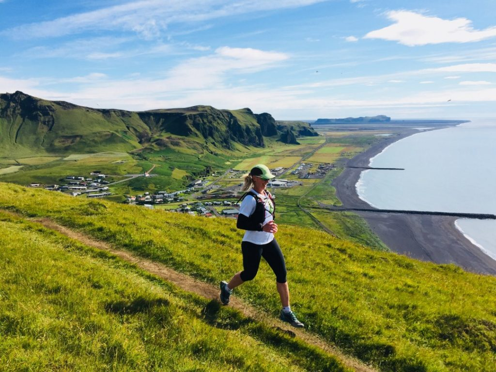 Run wild retreats