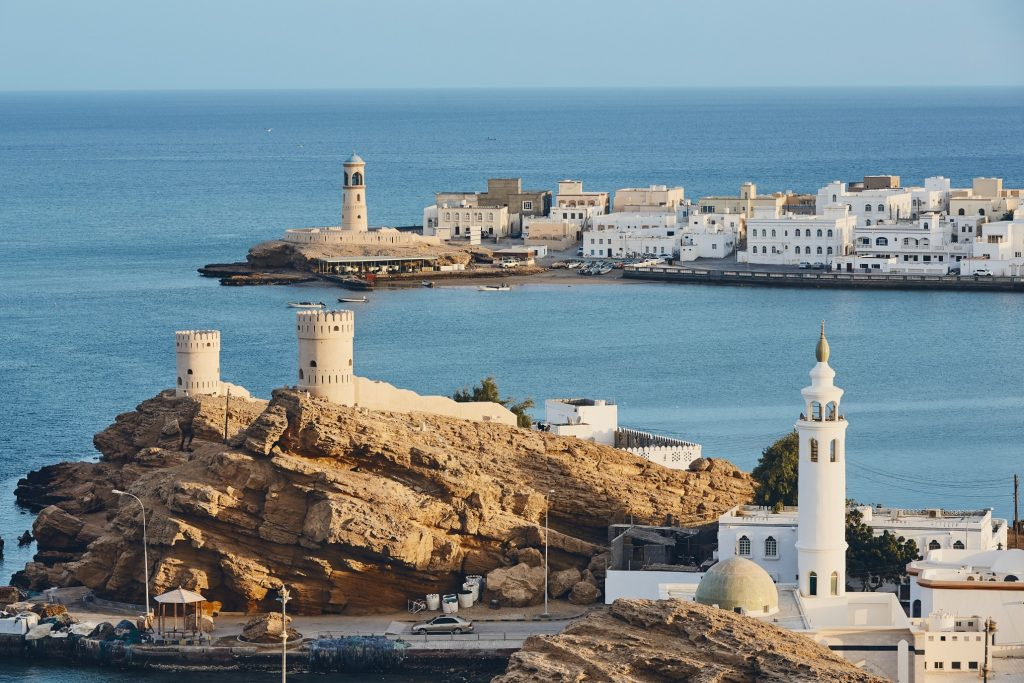 lighthouse-watchtowers-and-white-houses-of-traditional-architecture-of-old-town