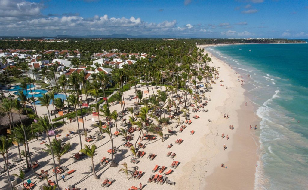 Occidental punta cana things to do
