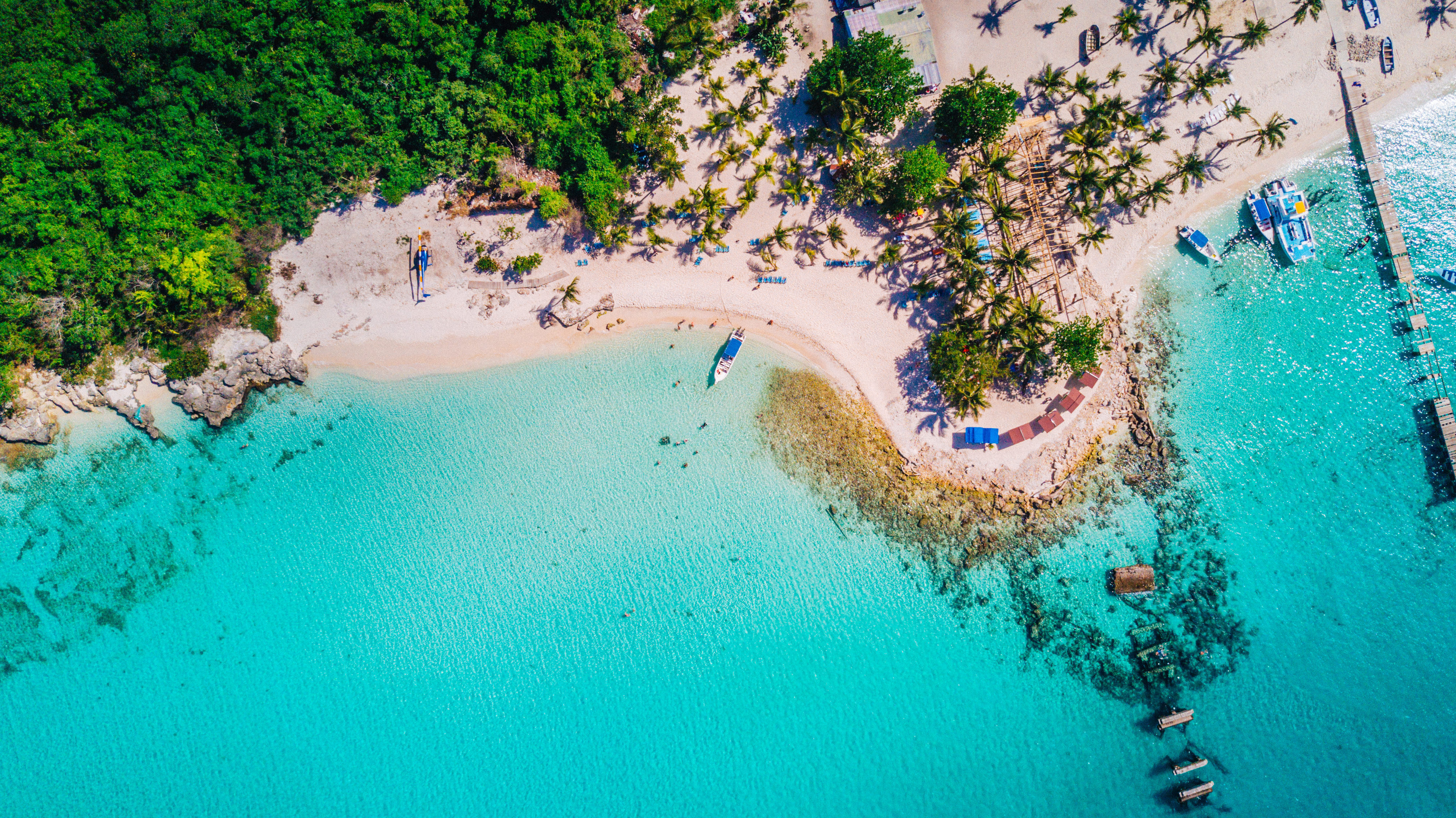 Must-See Tourist Spots in Punta Cana
