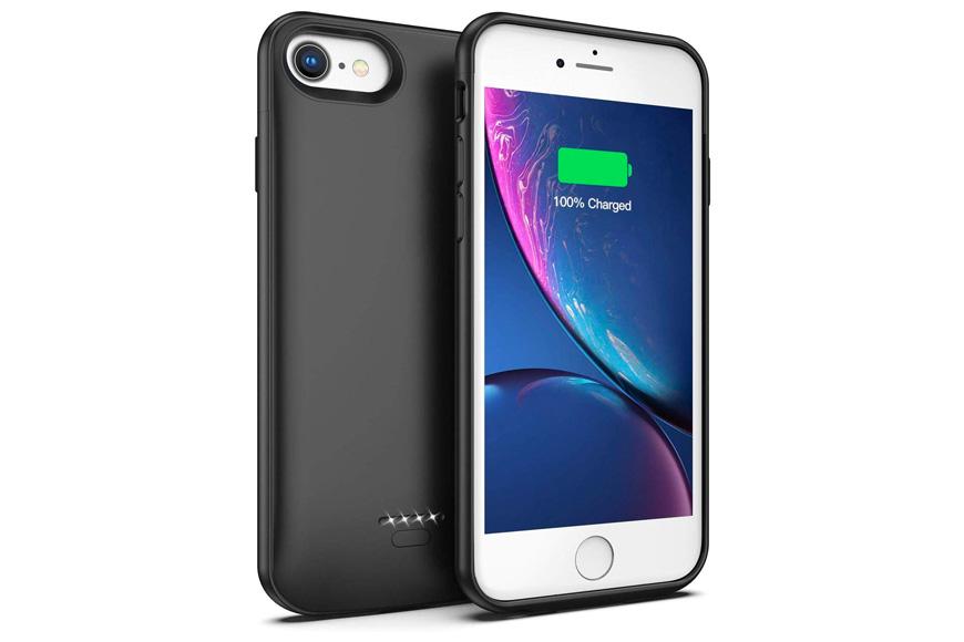 Étui de batterie Lonlif pour iPhone