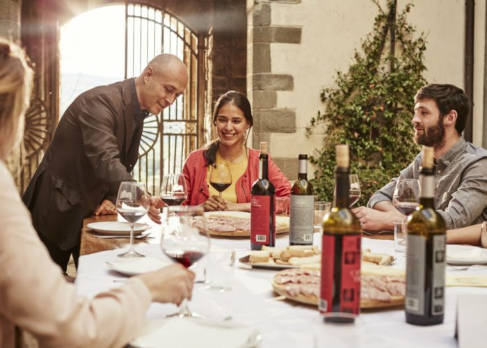 Italy's Best Local Wine Tasting Experiences