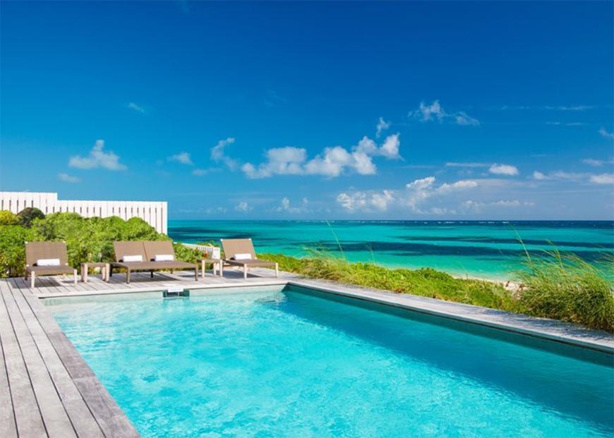 pool sailrock resort