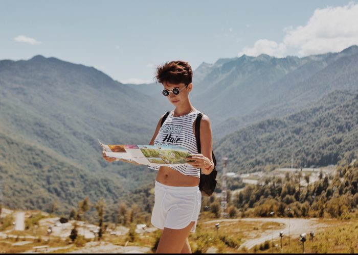 6 Important Rules of Travel, Rewritten for Women