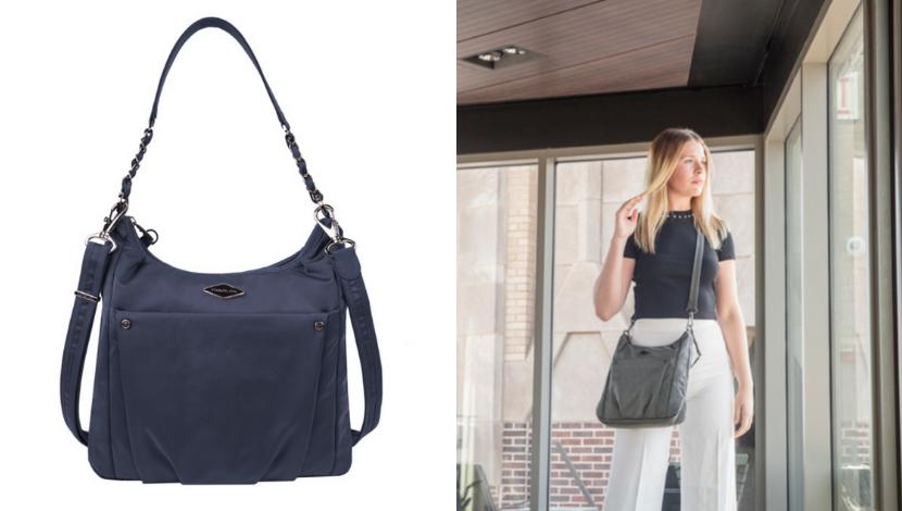 anti theft purse