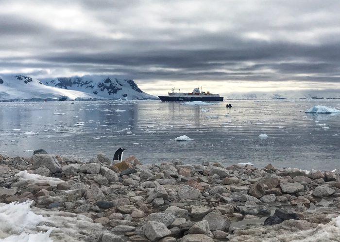 Ocean Atlantic Antarctica