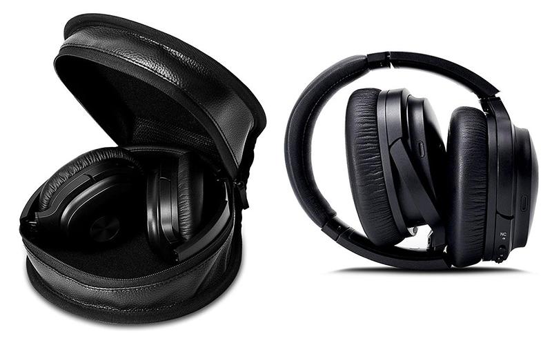 COWIN headphones se active noise-canceling wireless