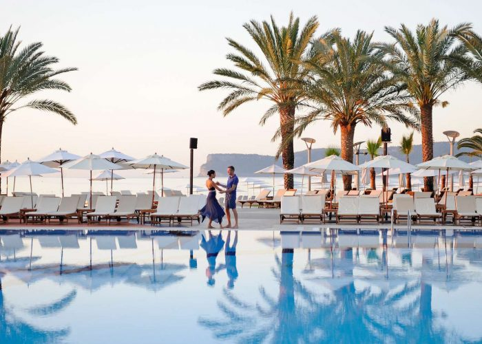 The 7 Best All-Inclusive Resorts in Europe