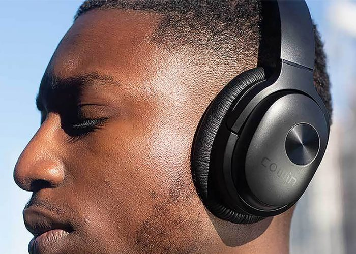 COWIN Headphones SE7 Active Noise-Canceling Wireless