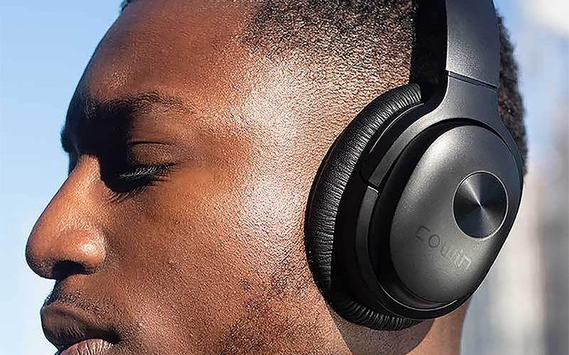 COWIN Headphones SE7 Active Noise-Canceling Wireless