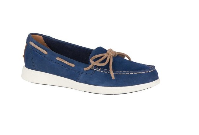 Sperry oasis canal shoe