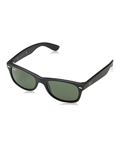 Black Ray Ban sunglasses