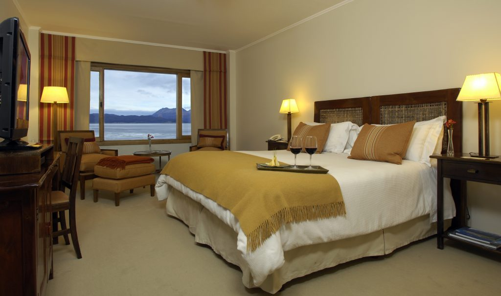 Los cauquenes superior room
