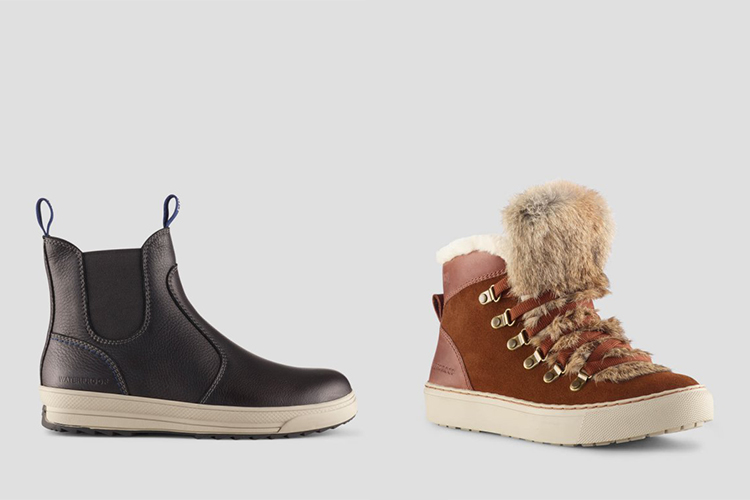 Cougar shoes snow sneakers